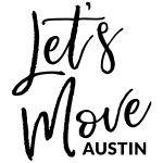 let's move austin logo
